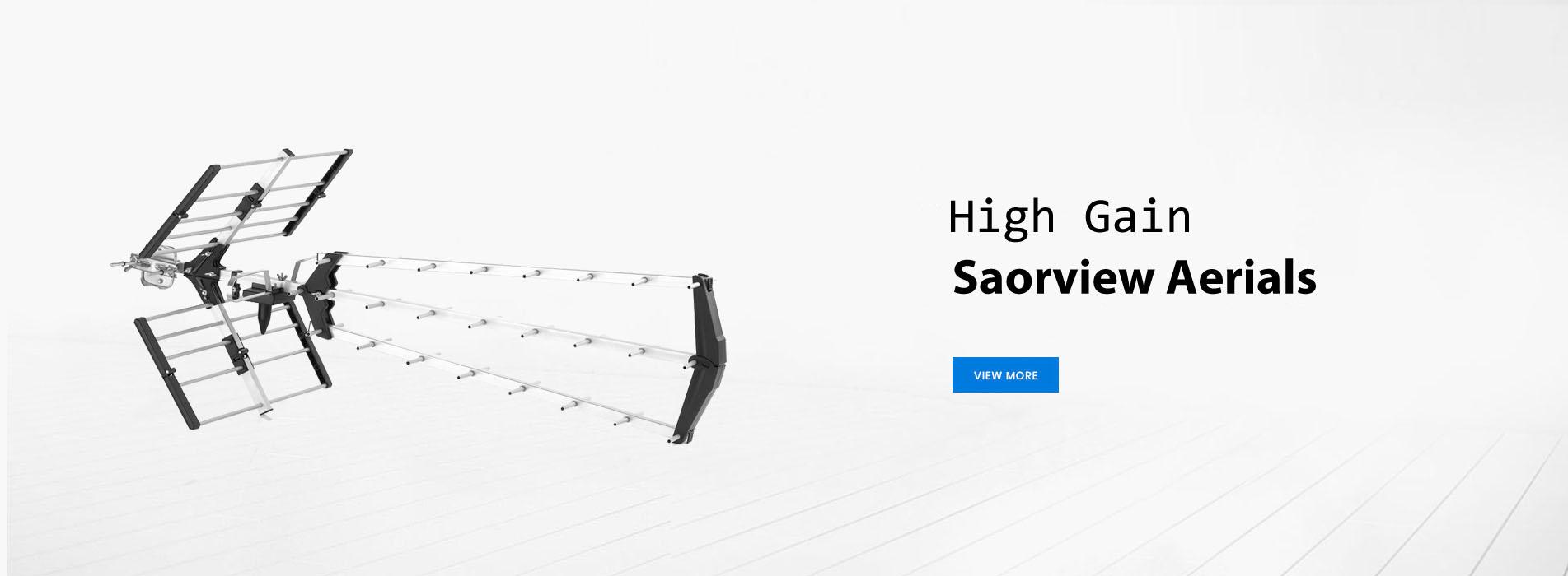 Saorview Aerial