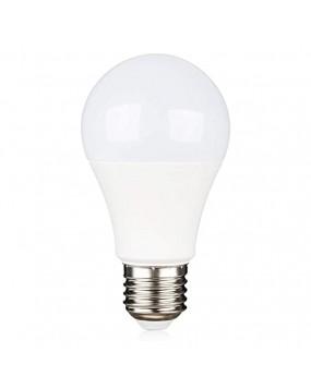 7W LED Light Bulb (Dimmable, GLS, E27, Warm White)