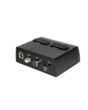 AV Modulator with i/O Link