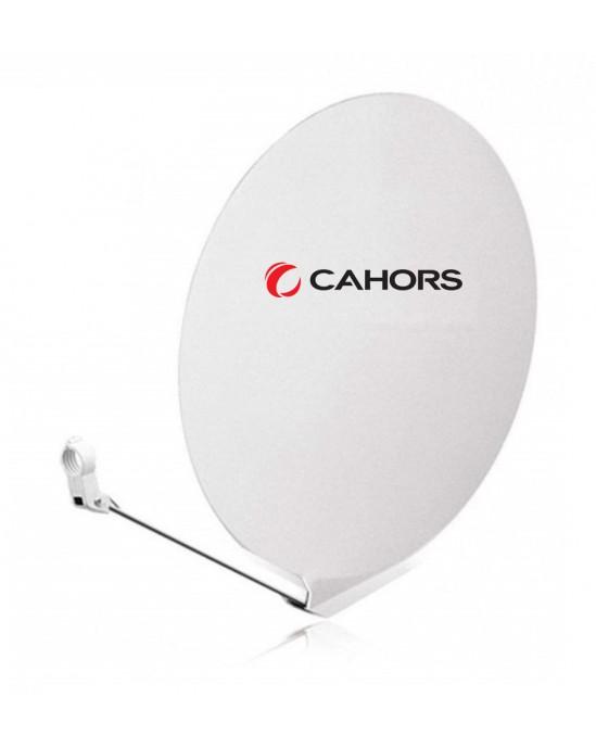 100cm Fibreglass Satellite Dish