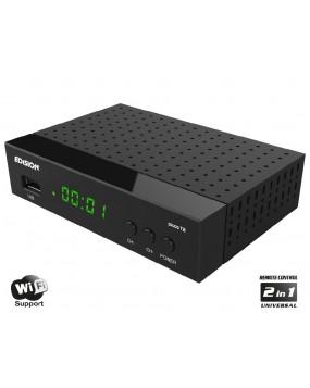 Edision™ HD Digital TV Receiver