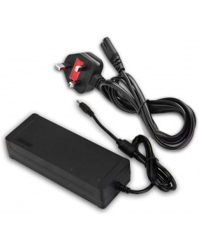 Humax HDR-1100S Power Supply (12v ~ 5a PSU + Humax Adapter)