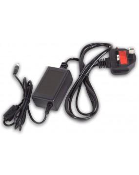 Humax HB-1100S Power Supply (12v ~ 2a PSU + Humax Adapter)