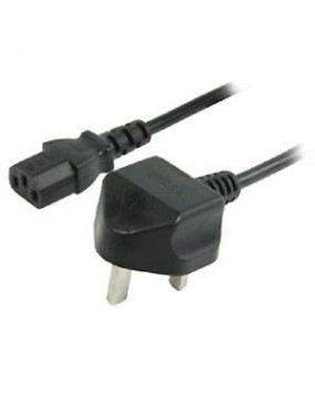 Mains Power Cable (Kettle Type)