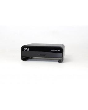 SAB HD Hybrid (HD Satellite Receiver / Media Player)
