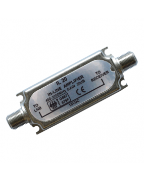 Satellite Amplifier 16-20dB