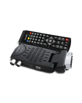TV Star™ T3000 Digital Television Receiver