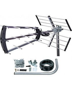 TriStar™ TV Aerial Kit (Retail Pack)