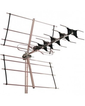 Saorview UHF TV Aerial Kit (Highest Gain)