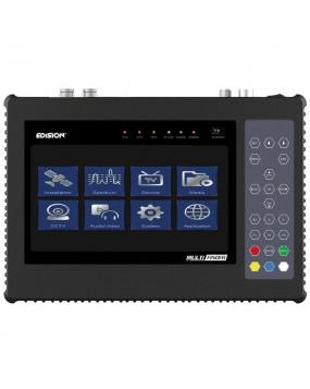 Multi-Finder Satellite & Terrestrial Meter & CCTV Camera Tester
