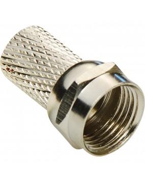 F Connectors - 1 pcs