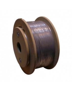 50m Roll FC/PC Pre-Terminated Fibre Patch Cord