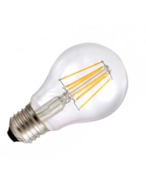 4W LED Filament Bulb (E27, Warm White)