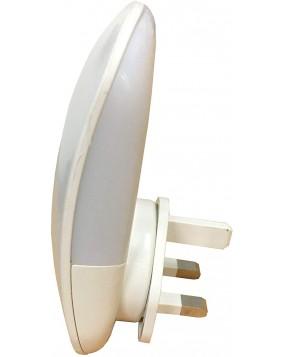 Night Light With Dusk Sensor