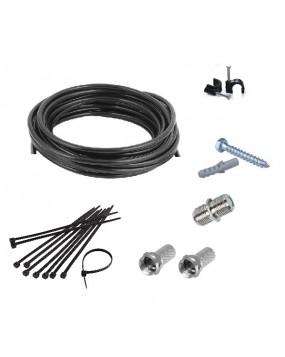 Satellite Installation Cable Kit