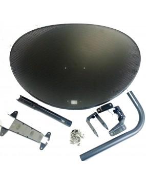 60cm Satellite Dish (Zone 2)