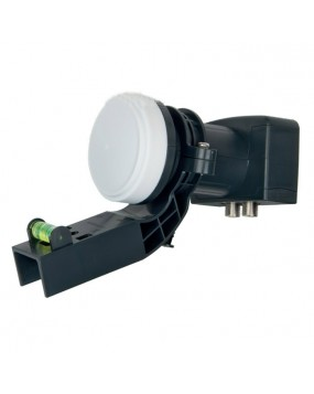 Twin LNB (For Zone 2 Satellite Dishes)