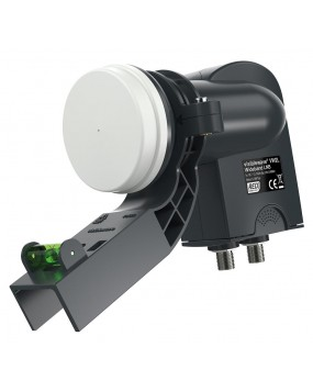 Wideband LNB (For Zone 2 Satellite Dishes)