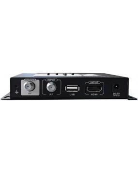 HD to RF TM-RF IR HD HDMI DVB-T RF Modulator (With Infrared)