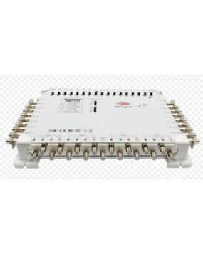 Whyte™ 17x16 Satellite & Terrestrial Multiswitch WM1716