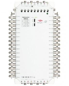 Whyte™ 9x32 Satellite & Terrestrial Multiswitch WM932